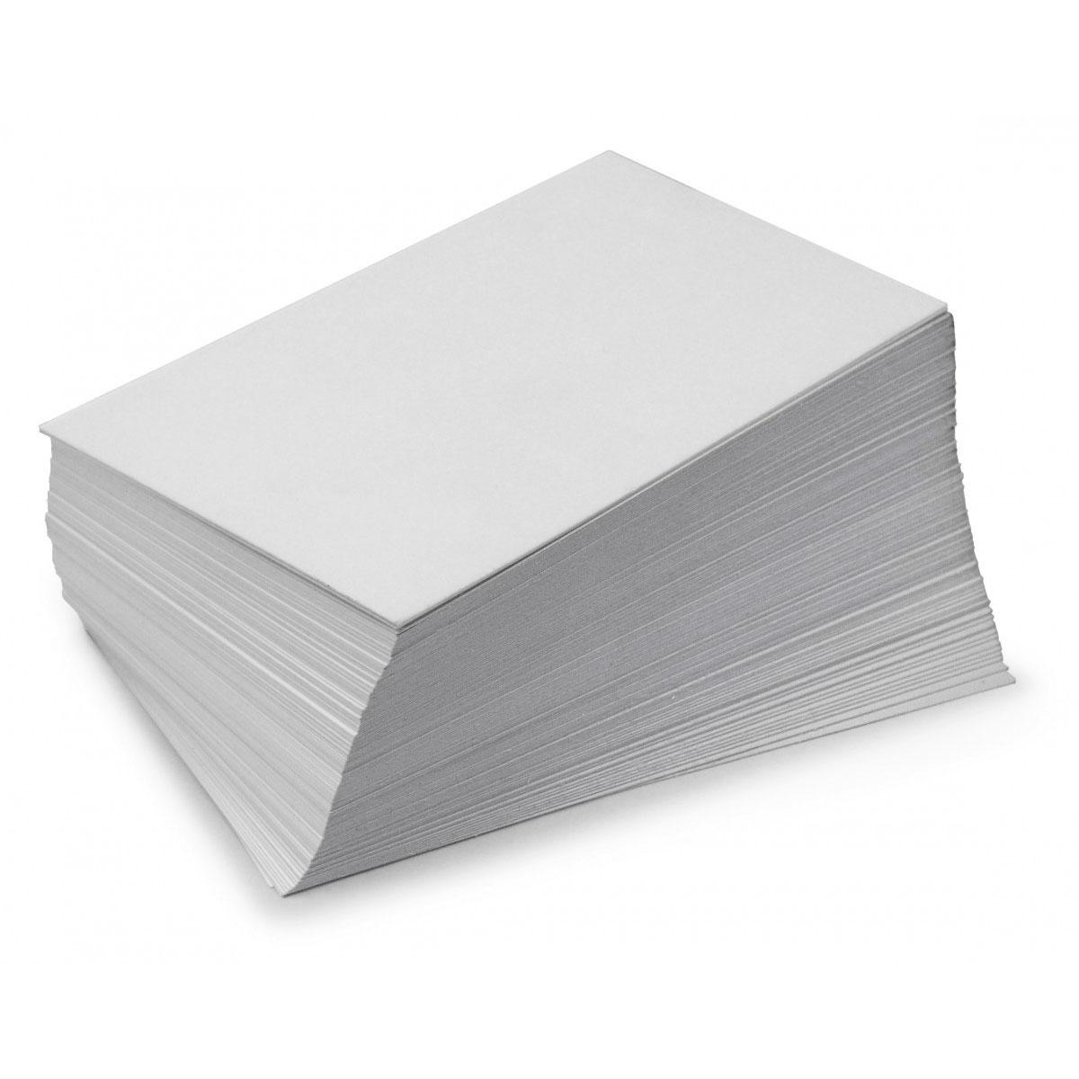 Бумажно-беловая продукция от типографии Капитал Принт