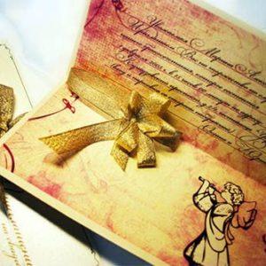 Открытки от типографии Капитал Принт