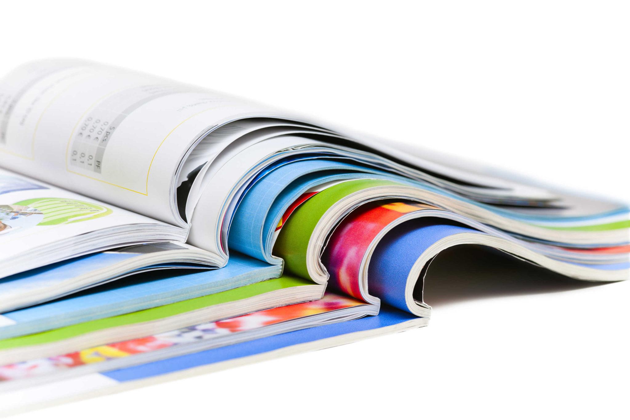 Печать книг в типографии Капитал-Принт