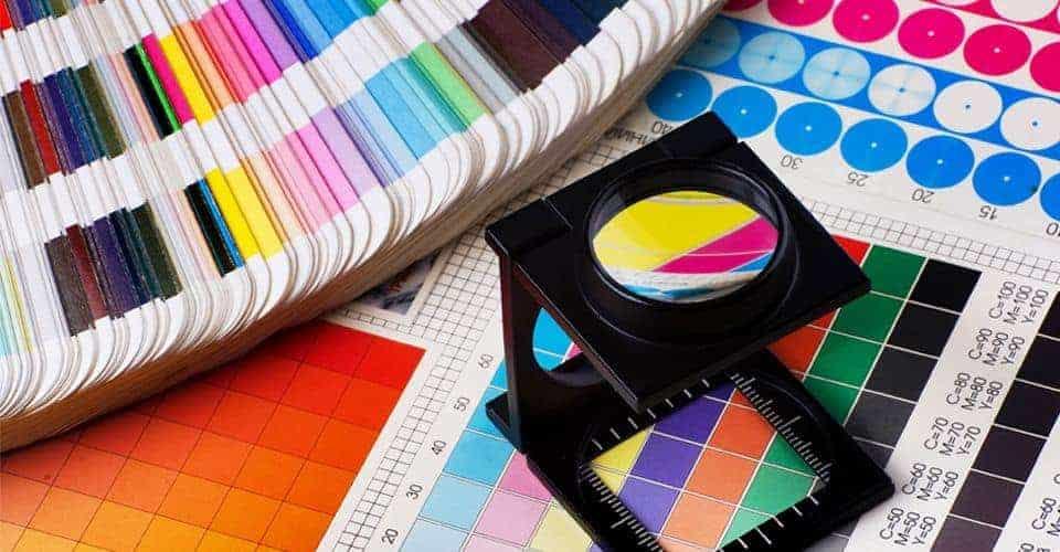 Цифровая печать в типографии Капитал Принт