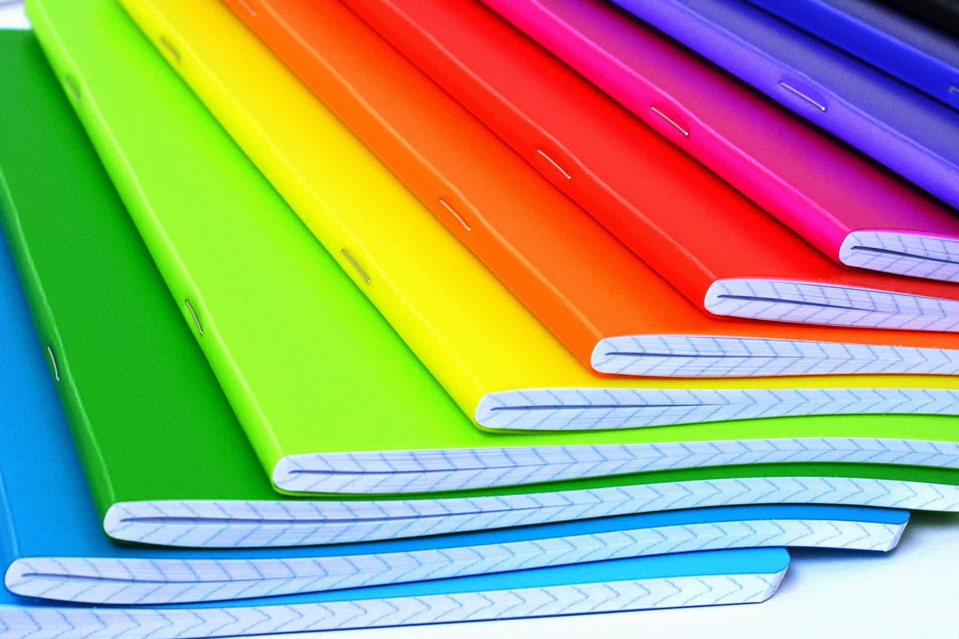 Цвет в полиграфии